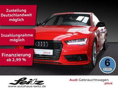 gebraucht Audi A7 Sportback 3.0 TDI quattro competition BOSE*MM