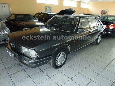 gebraucht Audi 100 GL 5E 1.Hand !!! Ungeschweißt