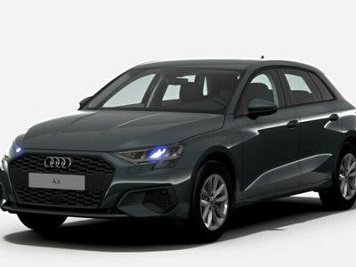 gebraucht Audi A3 Sportback 35 TFSI 150 LED Keyless PDC in Kehl