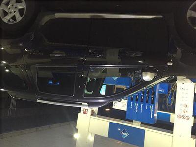 gebraucht Dacia Duster 1.6 16V 4x2 Ambiance