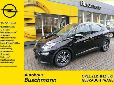 gebraucht Opel Ampera Plus +LEDER+ALLWETTER+