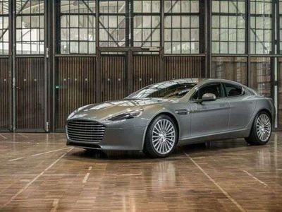 gebraucht Aston Martin Rapide S I V12 als Limousine in Düsseldorf