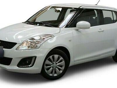 gebraucht Suzuki Swift Swift 1.2 Club Klima GRA el. Fenster