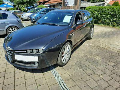 gebraucht Alfa Romeo 159 Sportwagon 2.4 JTDM 20V ti