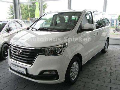gebraucht Hyundai H-1 2.5 CRDi Travel Trend Kombi (8-Sitzer)