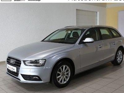 gebraucht Audi A4 Avant 2.0 TDI Attraction, EURO 6