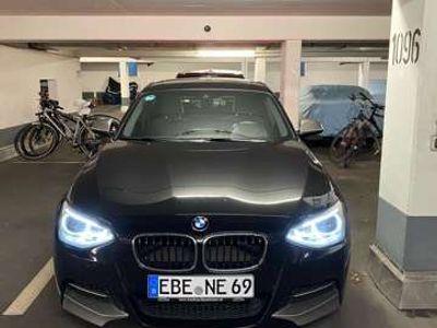 gebraucht BMW M135 i inkl. Garantie, Harman Kardon, Winterr.neu