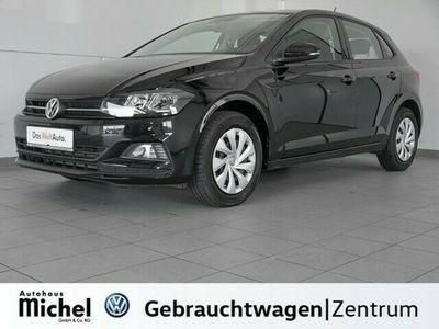 used VW Polo Comfortline 1.6 TDI DSG Navi Klima