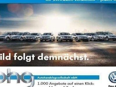 gebraucht VW Golf Comfortline 2.0 TDI DSG Navi Climatronic