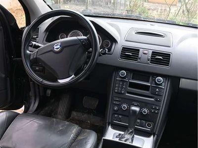 gebraucht Volvo XC90 D4 Geartonic Momentum