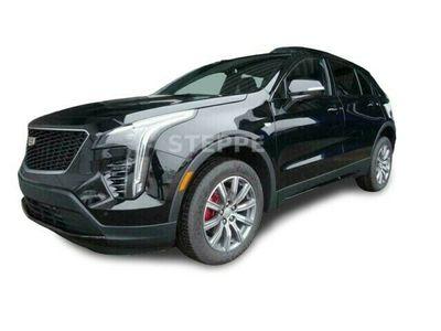"gebraucht Cadillac XT4 XT4Sport AWD 350T 18"" MY21 ACC Notbremsas"