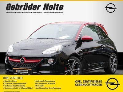 gebraucht Opel Adam S 1.4 Turbo