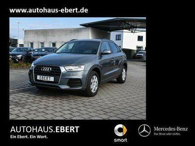gebraucht Audi Q3 1.4 TFSI NAVI+SOUNDSYSTEM+AHK+KOMFORT-PAKET