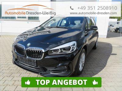 gebraucht BMW 220 Active Tourer iA*LED*Hifi*KeyGo*Kamera*Pano*