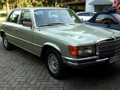 """gebraucht Mercedes 450 SE V8 """"""""Zustand 2""""Classic Data"""