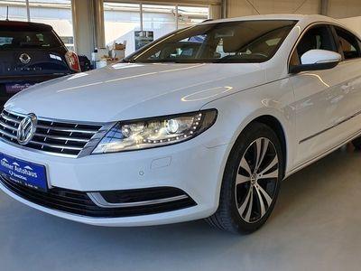 gebraucht VW CC Passat 2,0 TDI 4 Motion DSG Automatikgetriebe/A...