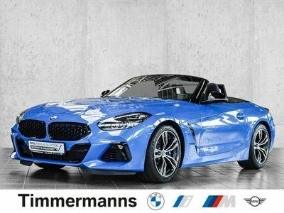 gebraucht BMW Z4 M40i Cabrio Live-Cockpit-Prof. HUD H&K DAB
