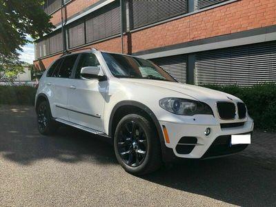 gebraucht BMW X5 xDrive35i