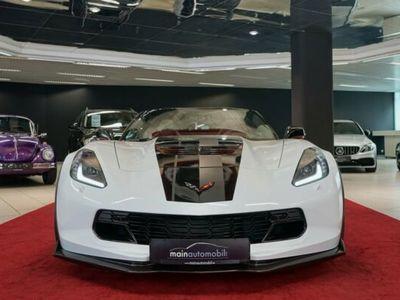 gebraucht Corvette Z06 C7ZR1 Coupe Targa 750 PS BRD-AUSFÜHRUNG!!!