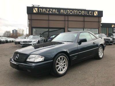 gebraucht Mercedes 280 SL*ORIGINAL DEUTSCHES FAHRZEUG*SCHALTER*TOP