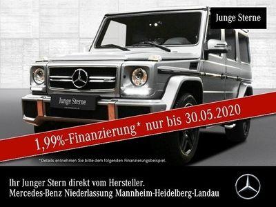 gebraucht Mercedes G63 AMG AMG designo Exkl-Paket Carbon Harman COMAND