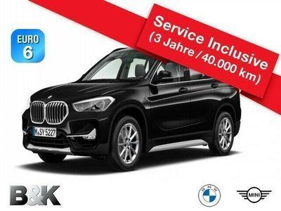 gebraucht BMW X1 sDrive20i xLine