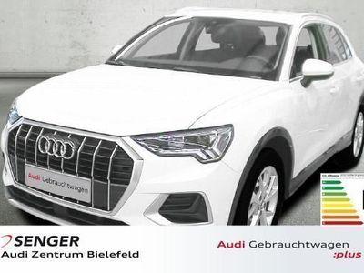 gebraucht Audi Q3 Sport 2.0 TFSI qu. ADVANCED LED VC DAB GRA