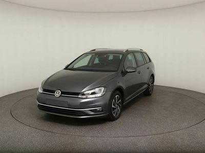 "gebraucht VW Golf Variant ""Join"" 1.6 TDI 85kW 7-Gang DSG"