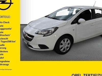 gebraucht Opel Corsa E 1.4 Turbo Edition (EURO 6d-TEMP)