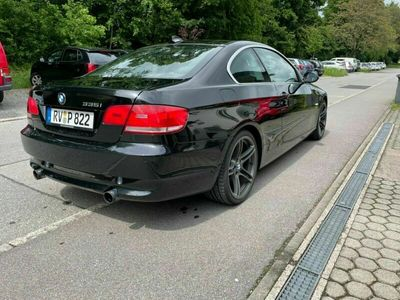 gebraucht BMW 335 i xDrive Coupe