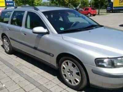 gebraucht Volvo V70 AUTOMATIK - KLIMA - AHK