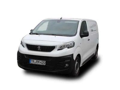 gebraucht Peugeot Expert Premium L2 BlueHDi 150 DIENSTWAGENTAUSCH