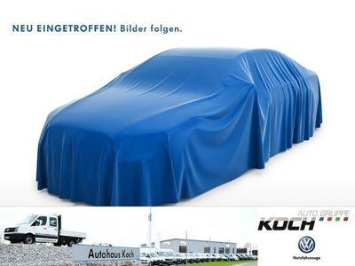 gebraucht VW Crafter 2.0 TDI Kasten KR 100 kw TDI