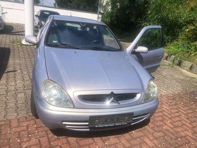 gebraucht Citroën Xsara Coupe .6 16V VT+SPORT+CARBON+KLIMTUV+5/21GEPFLEGT+