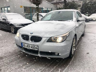 gebraucht BMW 530 530 Baureihe 5 Lim. d // Top Ausstattung! //