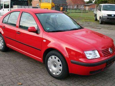 gebraucht VW Bora