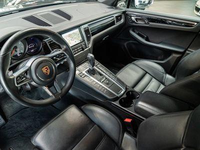 gebraucht Porsche Macan S | Luftfederung | 18-Wege Sitze