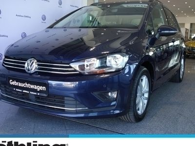 używany VW Golf Sportsvan 1.6 TDI ALLSTAR 81 kW 5-Gang*Busi N