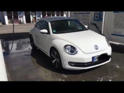 gebraucht VW Maggiolino 1.2 TSI Design