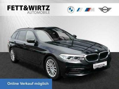 gebraucht BMW 520 i Live Prof
