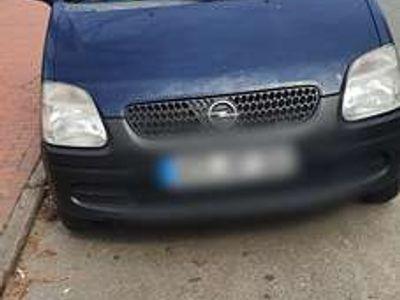 gebraucht Opel Agila 1.2 16 V Comfort