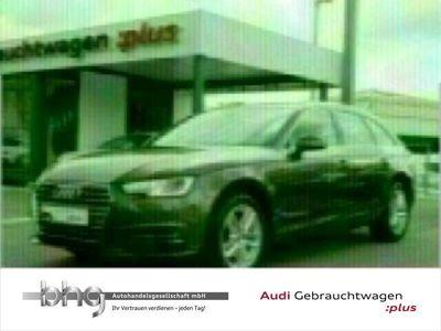 gebraucht Audi A4 Avant Sport 1.4 TFSI s-tronic *Navi