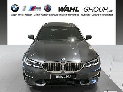 gebraucht BMW 320 d Touring | UPE 60.690,00 EUR