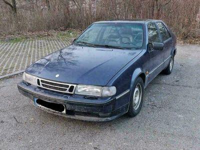 gebraucht Saab 9000