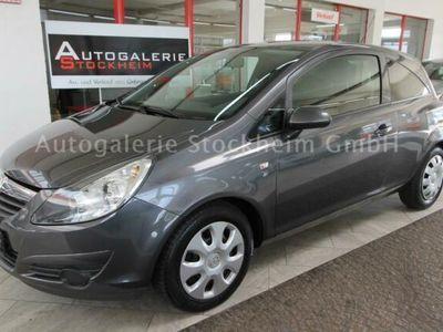 "gebraucht Opel Corsa D Edition ""111 Jahre"""