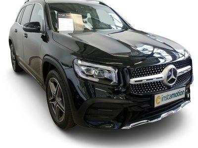 gebraucht Mercedes GLB200 GLB 200 d AMG AHK+Standheizung+Kamera+MBUX+PDC++d AMG AHK+Standheizung+Kamera+MBUX+PDC++