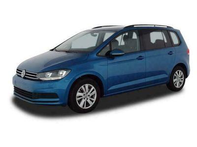 gebraucht VW Touran Touran1.5 TSI Comfortline | SITZH. | 7-SITZER |