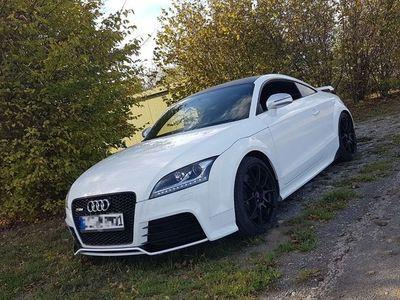 gebraucht Audi TT RS Coupe als Sportwagen/Coupé in Niese