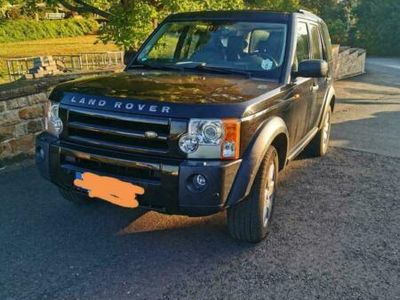 gebraucht Land Rover Discovery 3 HSE