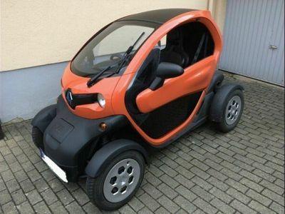 gebraucht Renault Twizy 2013, Kaufbatterie auf Wunsch, inkl. Seitenscheiben